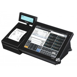 Casio POS-V-R200 ZWART