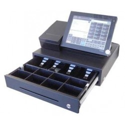Casio POS-DL-2815 cashdrawer